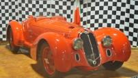 001 - 1938 Alfa Romeo 2900B MM